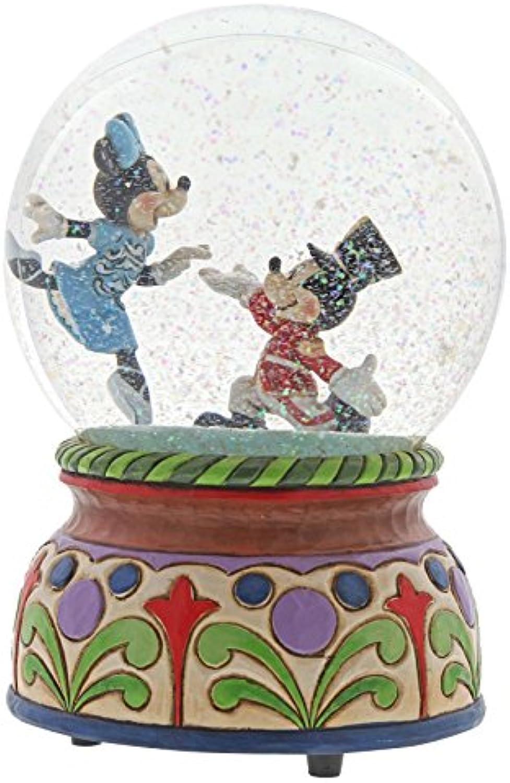 Disney Traditions Nutcracker Musical Waterball