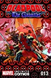 Deadpool: The Gauntlet Infinite Comic #13 (English Edition)