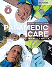 Best paramedic care principles and practice 4th edition Reviews
