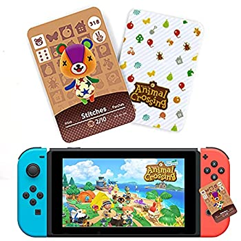 Best stitches amiibo card Reviews