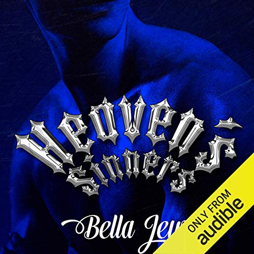 Heaven's Sinners audiobook cover art