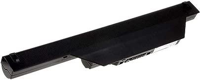 Akku f r Fujitsu-Siemens LifeBook S7220  10 8V  Li-Ion