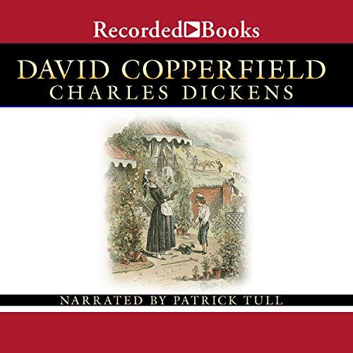 David Copperfield Titelbild