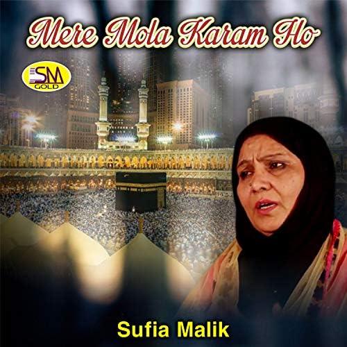 Sufia Malik