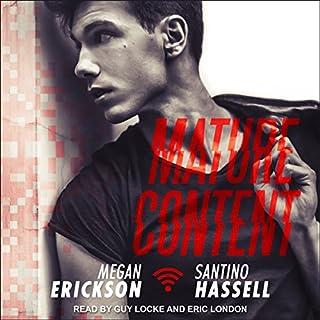 Mature Content audiobook cover art