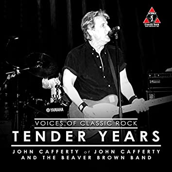 """A Double Decade Of Hits """"Tender Years"""" Ft. John Cafferty of John Cafferty and the Beaver Brown Band"""