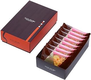 《糖村》原味葱軋餅8入禮盒 (ミルクヌガービスケット・ギフトボックス)《台湾 お取り寄せ土産》 [並行輸入品]