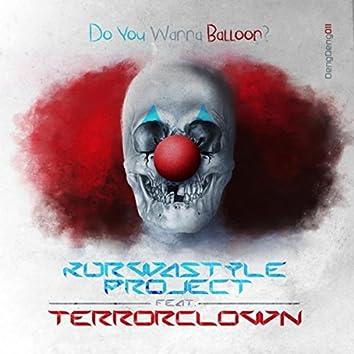 Do You Wanna Balloon?