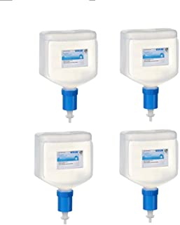 Ecolab Quik-Care Nourishing Foam Hand Sanitizer Nexa Dispensers Pack of 4