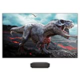 """Hisense 100L5F 100"""" 4K UHD Android Smart Laser TV with HDR (2020)"""