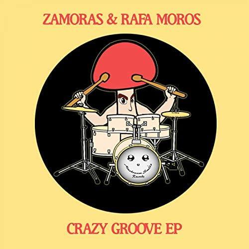 Rafa Moros & Zamoras