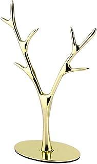 Jewelry Towers Jewelry Rack Tree Jewelry Stand Jewelry Stand Tree-shaped Jewelry Rack Display Rack Ornaments Jewelry Rack ...