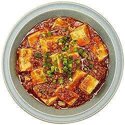 [冷蔵] 2-3人前 ミールキット 激辛! 四川麻婆豆腐キット 調理約10分