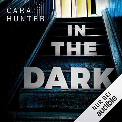 In the Dark - Keiner weiß, wer sie sind cover art