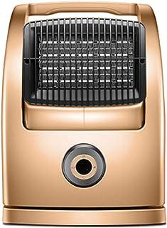 Radiador eléctrico MAHZONG Calentador de Alta Potencia Hogar Escritorio Calentador eléctrico Cuarto de baño Calentador silencioso-2800W