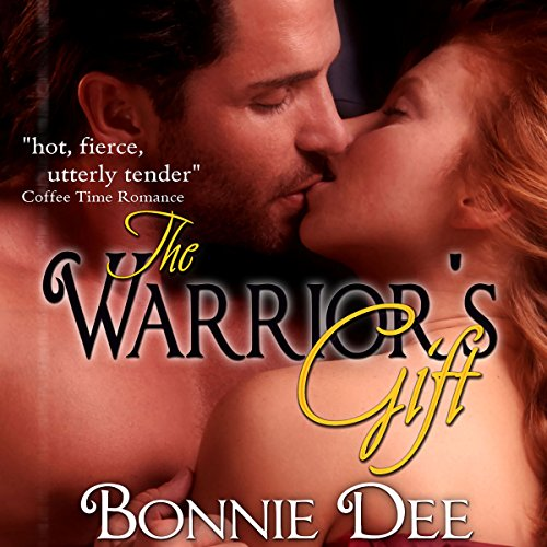 The Warrior's Gift audiobook cover art