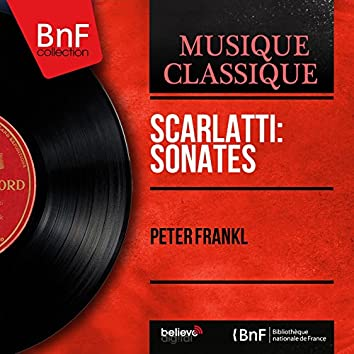 Scarlatti: Sonates (Mono Version)