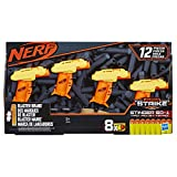 Nerf Alpha Strike Stinger SO-1 4 Pack + 8 Darts