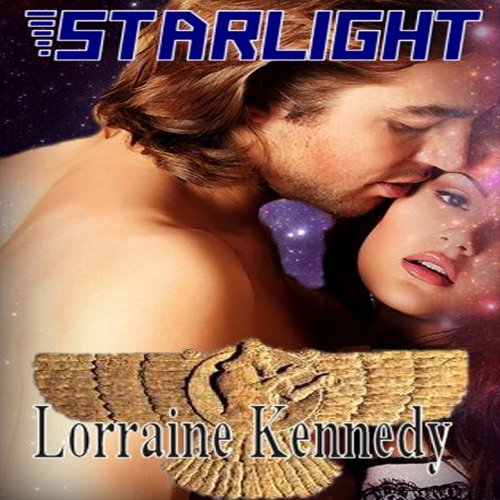Starlight                   By:                                                                                                                                 Lorraine Kennedy                               Narrated by:                                                                                                                                 Patrice Gambardella                      Length: 6 hrs and 15 mins     2 ratings     Overall 4.0