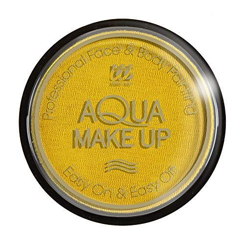 Widmann 9235F Aqua maquillage JAUNE 15 G