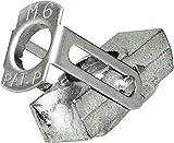 WAKAI ターンナット 52A-5 TN5 入数12本