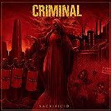 Criminal: Sacrificio (Vinyl)