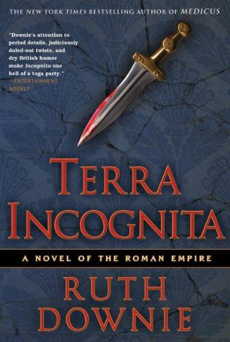 Terra Incognita by Downie, Ruth ebook deal