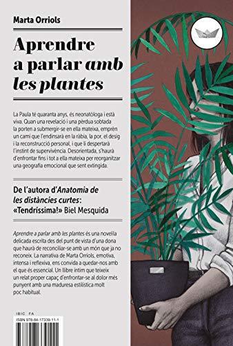 Aprendre a parlar amb les plantes (Escafandre Book 10) (Catalan Edition)