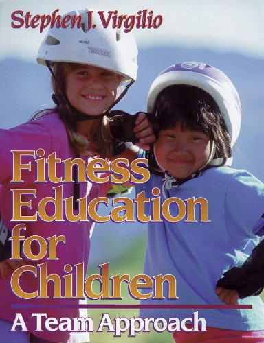 Fitness Education for Children: A Team Approach