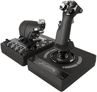 Logitech G X56 HOTAS RGB Throttle and Stick Simulation Controller - N/A - USB - N/A - EMEA - X56 FOR EMEA
