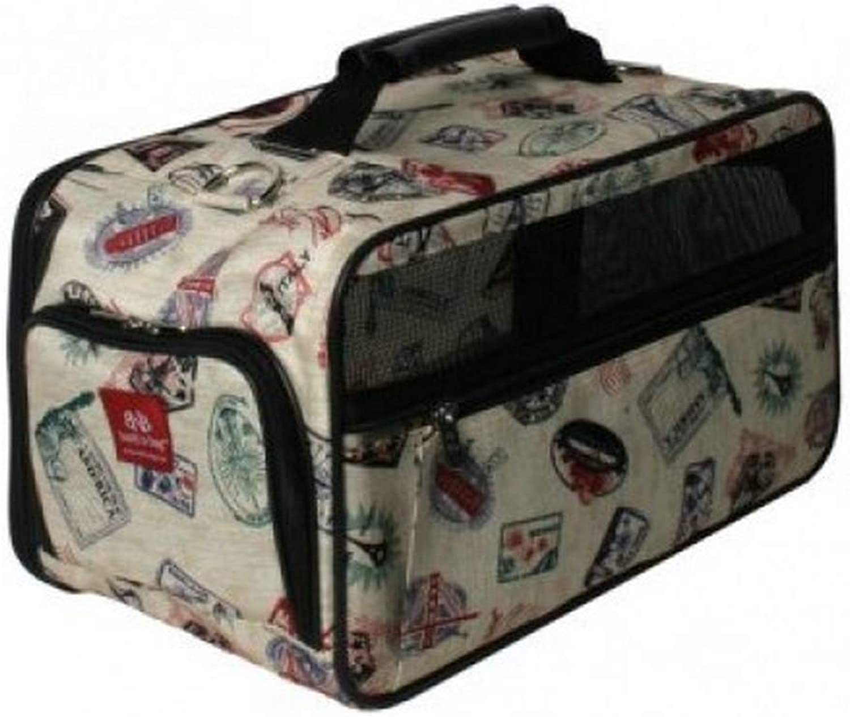 Bark N Bag Postage Classic Dog Carrier