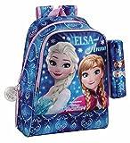 Safta Frozen 611715538 Mochila Infantil
