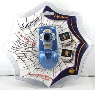 Suprema Spiderweb 3 in 1 Web Camera