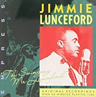 Swinging Mister Lunceford by Jimmy Lunceford