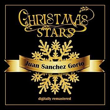 Christmas Stars:juan Sanchez Gorio