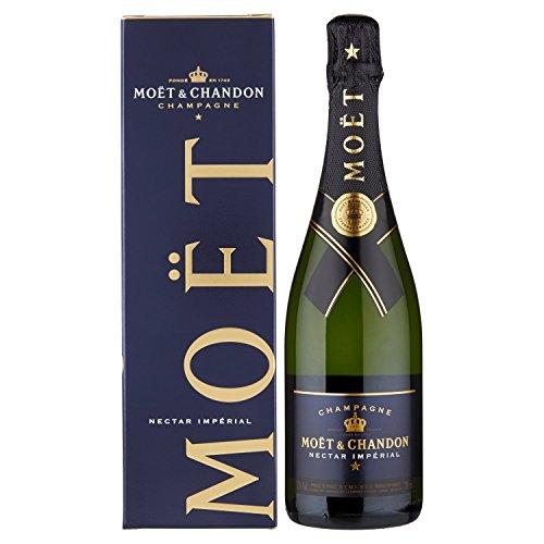 Champagne Nectar Impérial Moët & Chandon - Astuccio, 750 ml