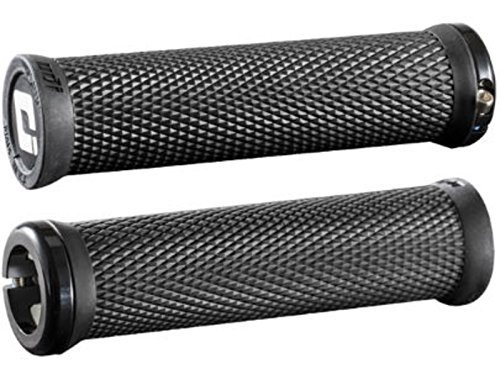 ODI Elite Motion Grips, Black, 130mm