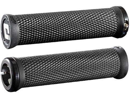 ODI MTB Griffe Elite Motion Lock-On 2.1 schwarz, 130mm Klemmringe, D33MTB-B