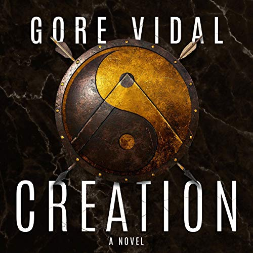 Creation cover art