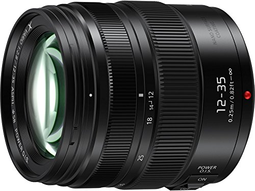 Best Lenses For Panasonic Gh5