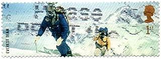 UK (England, Great Britain) Postage Stamp Single 2003 British Mount Everest Expedition Of 1953 Issue Queen Elizabeth II 1st Class Scott #2119
