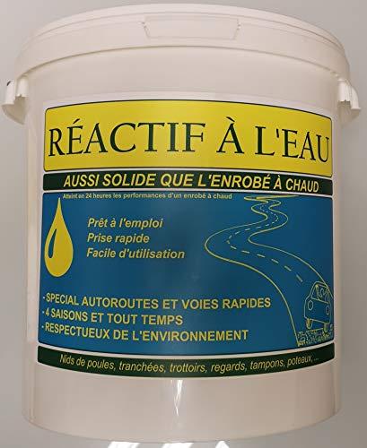 Enrobé à froid réactif à leau en seau de 25 kg (1)