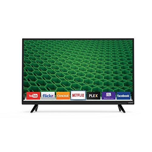 VIZIO D32h-D1 D-Series 32' Class Full Array LED Smart TV (Black)