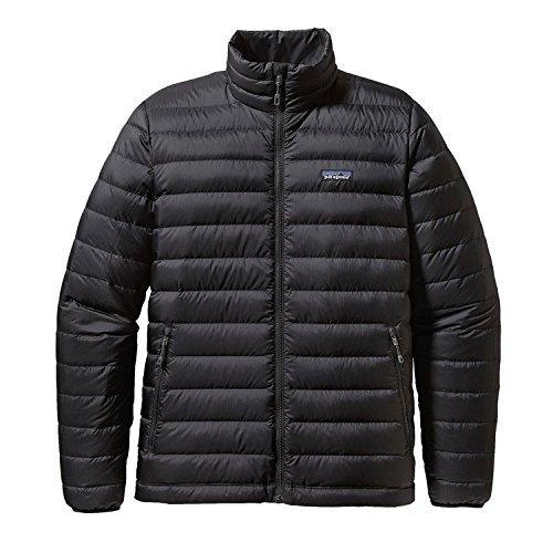 Patagonia Down Sweater - Men's Black Medium