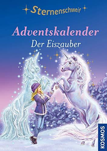 Sternenschweif Adventskalender Der Eiszauber