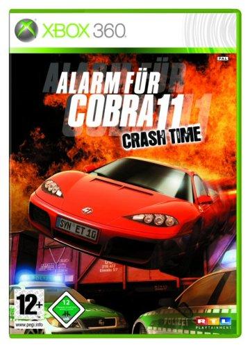 Alarm für Cobra 11: Crash Time [Importación alemana]