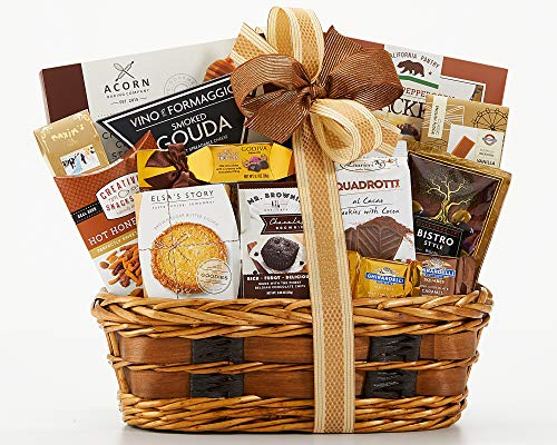 starbucks gift basket - 7