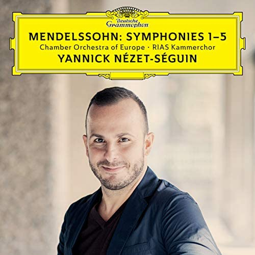 The Chamber Orchestra Of Europe, Rias Kammerchor & Yannick Nézet-Séguin