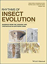 Rhythms of Insect Evolution: Evidence from the Jurassic and Cretaceous in Northern China