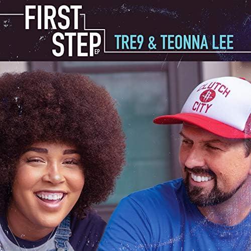 Tre9, Teonna Lee